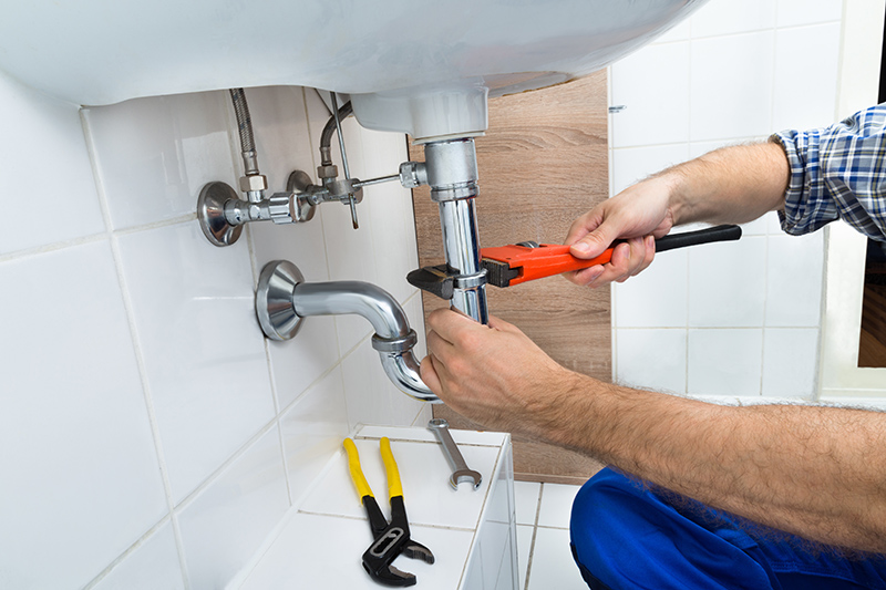 Emergency Plumber Cost in Epsom Surrey